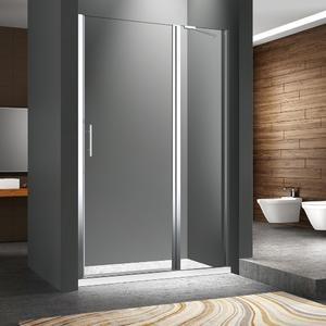Quadrant Pivot Double Swing Shower Enclosure FC123