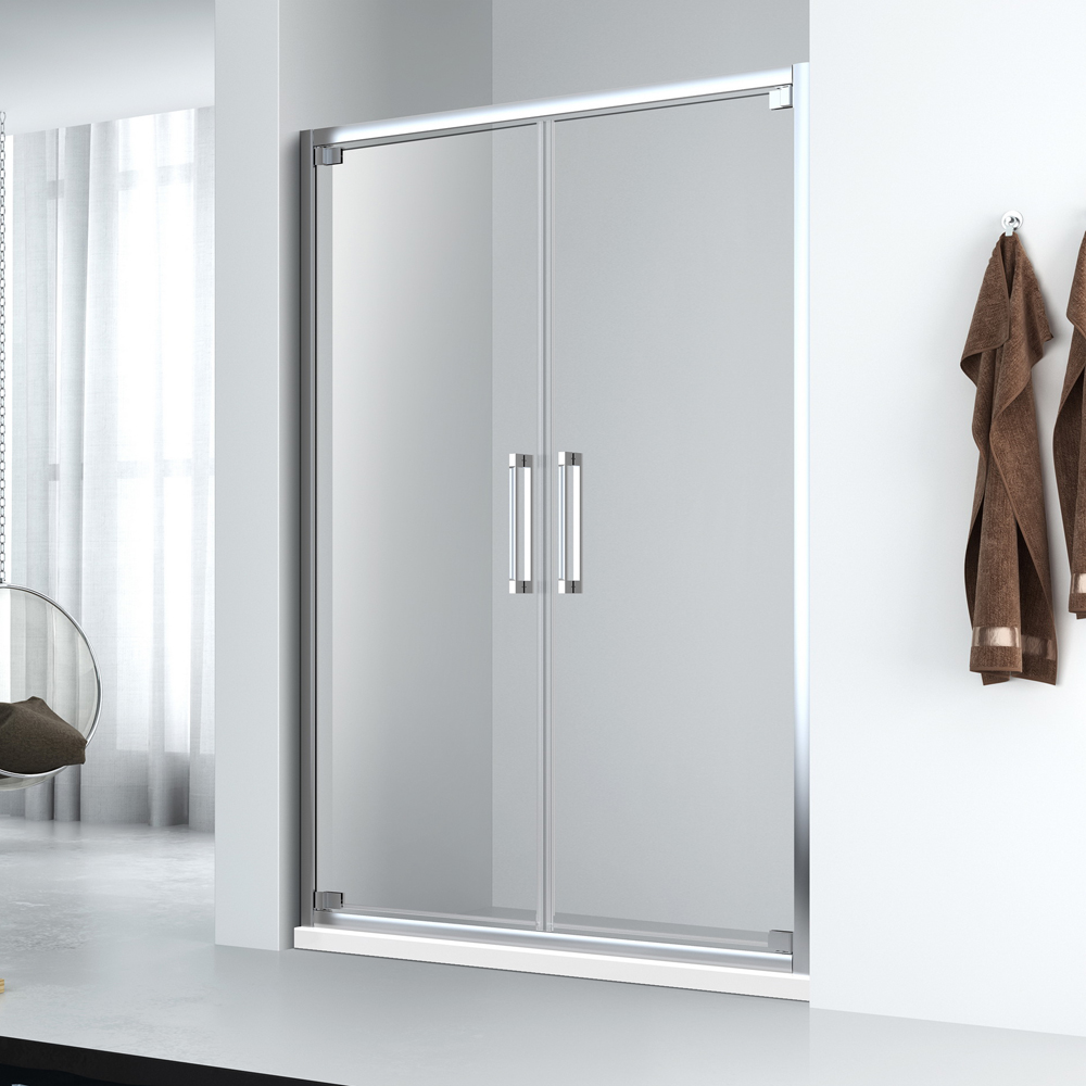 FD124 Saloon shower door