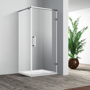 SH523 Hinge Door Shower Enclosure