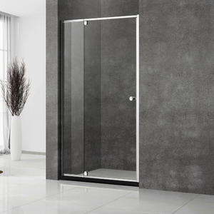 NWL123 Flexible Shower Door