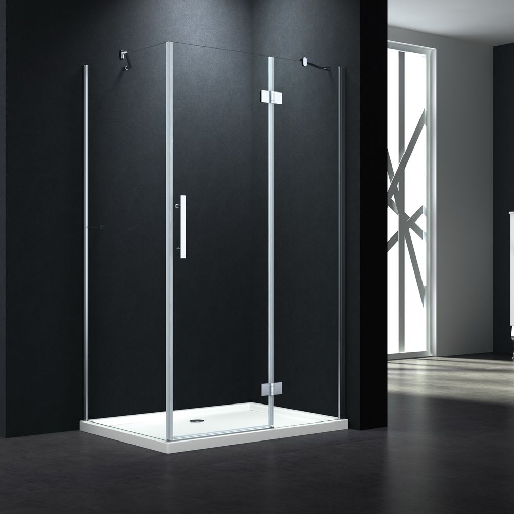P533 Hinge door shower enclosure