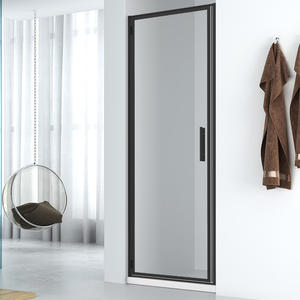 WLD001 113 install pivot shower door