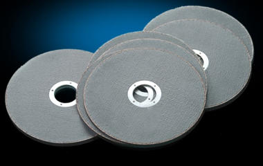 Advantages of grinding wheel
