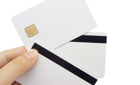 Difference Between IC Card And RFID Credit Card