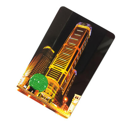 MF Classic 4K RFID Chip Card Encoded Salto Lock