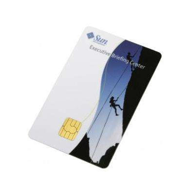 SLE4428/5528 Printing Plastic Contactless NFC Smart RFID Cards