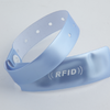 Soft PVC Disposable Contactless RFID Reader