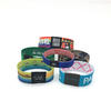 ISO14443A MF Ultralight EV1 Woven Fabric Wristband