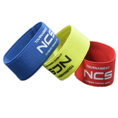 NFC Ntag213 Chip Elastic RFID Wristband Reader