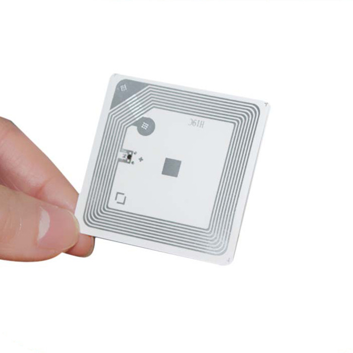 High quality NFC Inlay with Ntag215 Mifare Chip