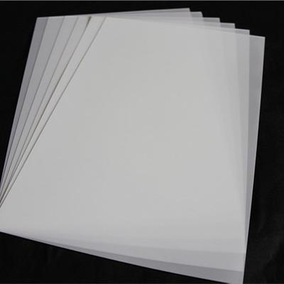 A4 Size PVC Sheet For Smart card manufacturing