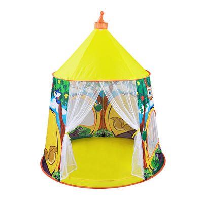 Hot Sell Kids Play Tents Castle Toy Tents