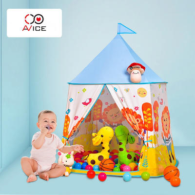 Nice design tent indoor playground tents for children