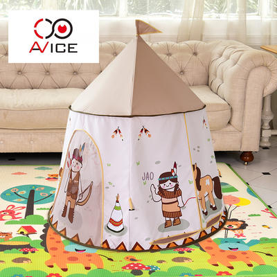 Easy to assemble perfect for indoor boy indoor baby toy house