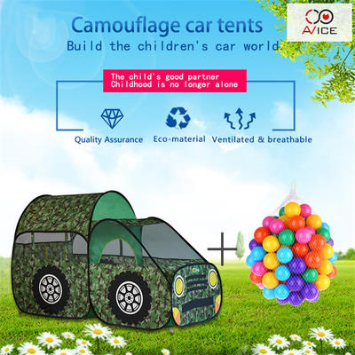 kids camping tent for outdoor shade for camping trips fishing backyard fun or picnic