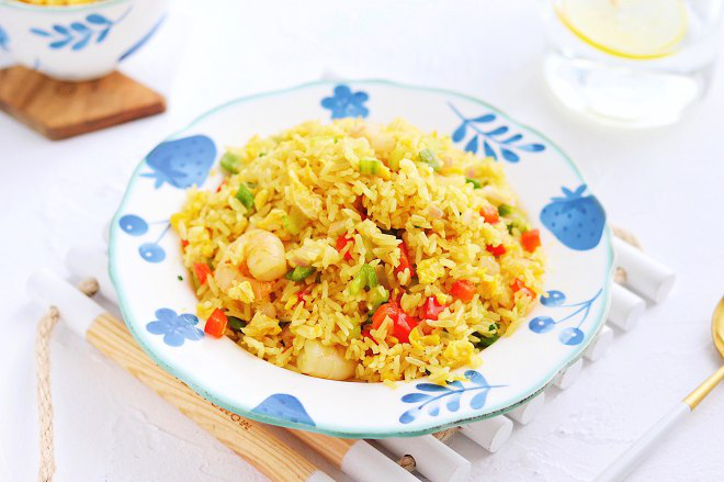Jolionfoods Fried Rice