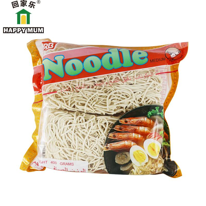 China Egg Noodles Manufacturer