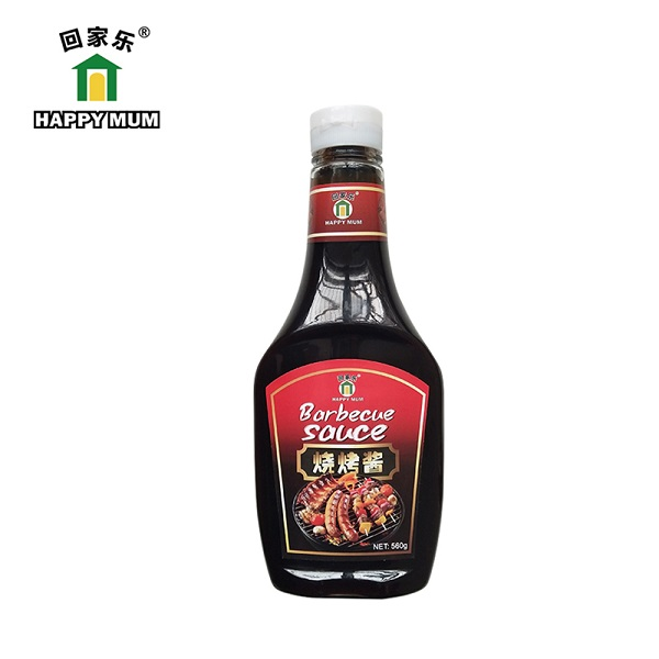 560G BBQ Sauce Barbecue Sauce