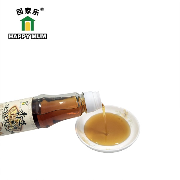 150ML Organic Sesame Oil