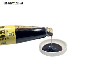 How to judge whether healthy soy sauce has deteriorated?