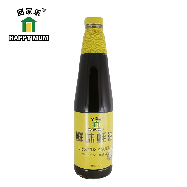 710g Real Oyster Sauce
