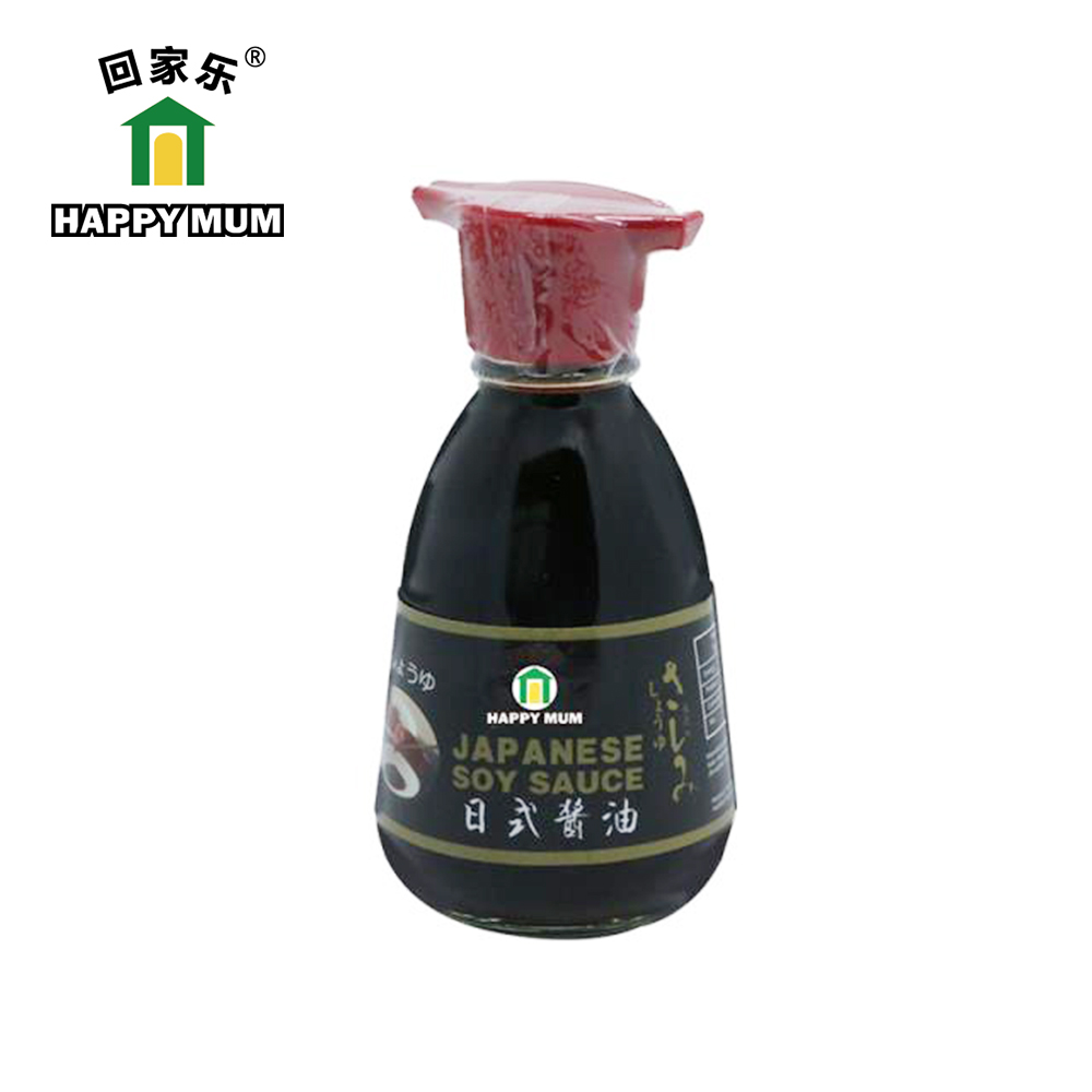 150ML Japanese Soy Sauce