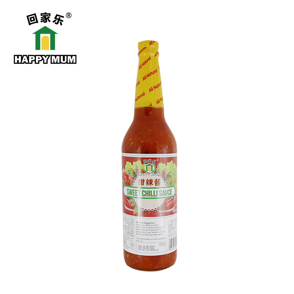700g Chicken Sweet Chilli Sauce Jolion