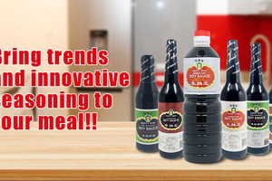 Does soy sauce need refrigeration?