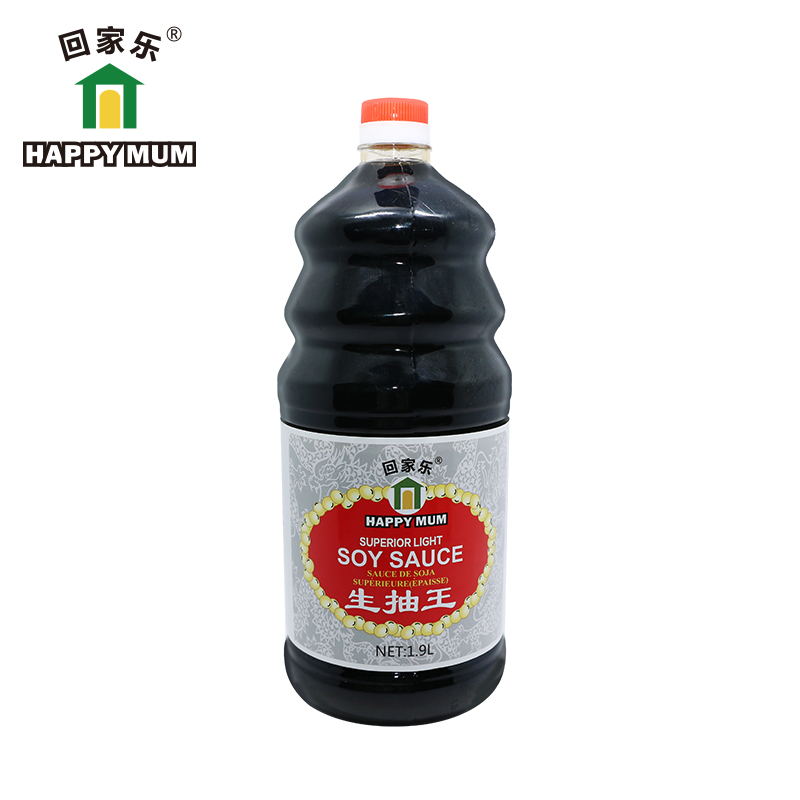 1.9L Superior Light Soy Sauce
