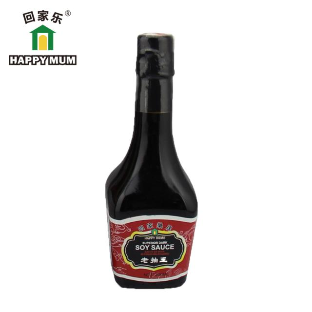 200ML Superior Dark Soy Sauce Jolion