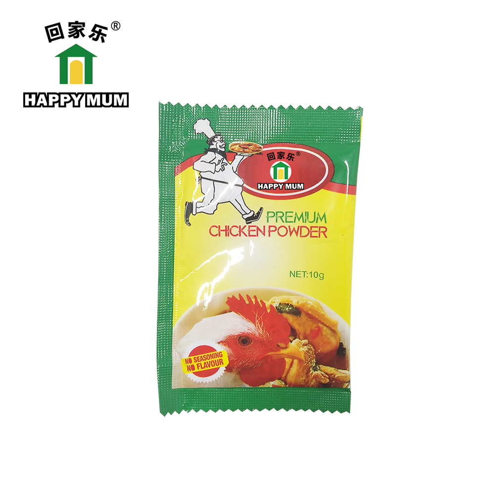 10g Chicken Powder OEM Seasoning Sauce Jolion