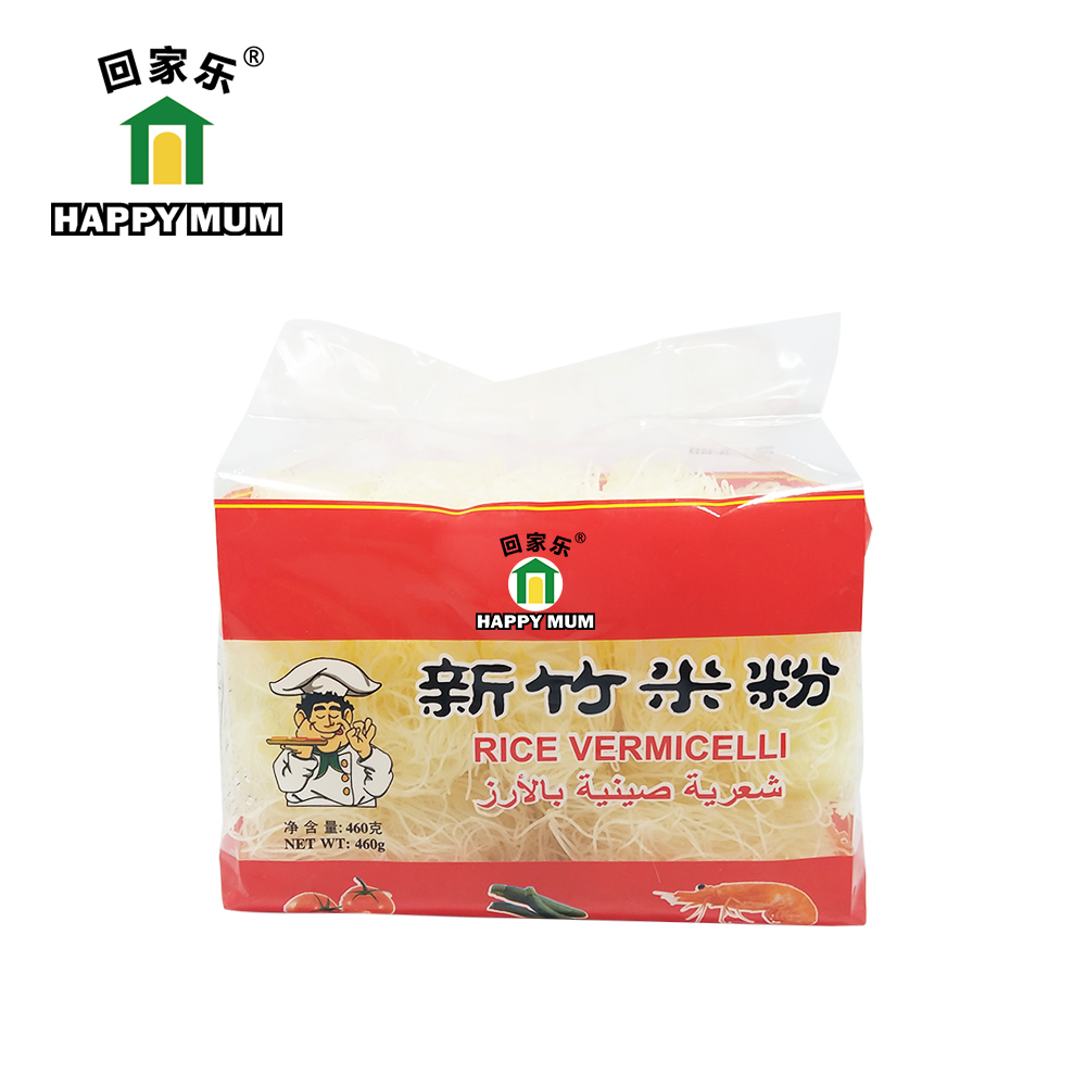 460g Rice Vermicelli Dry Egg Instant Noodle Jolion