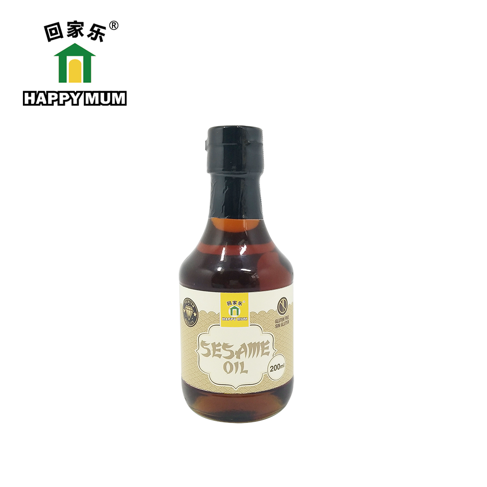 200ML Original Sesame Oil Jolion