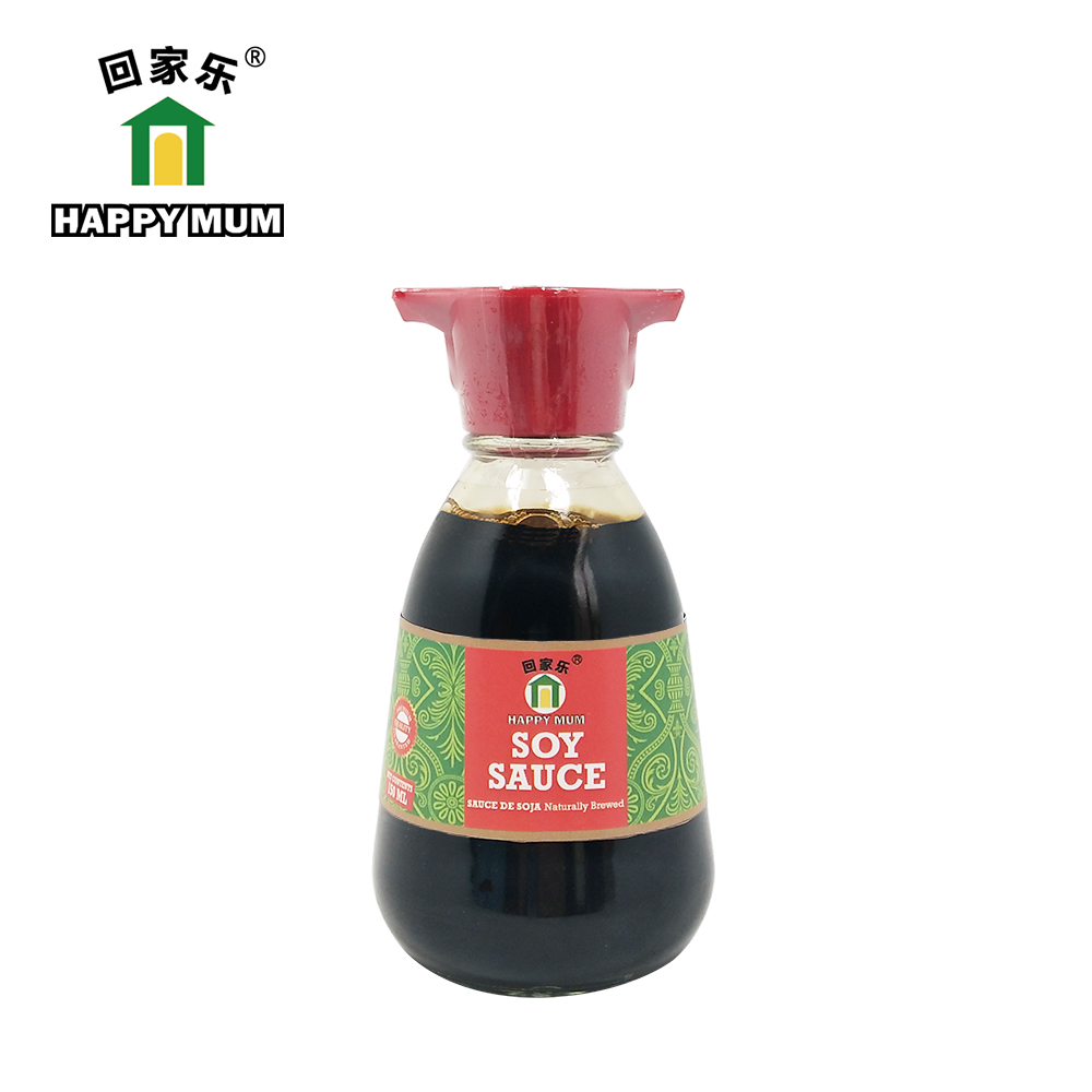 150ML Stir Fry with Oyster Sauce and Soy Sauce Jolion