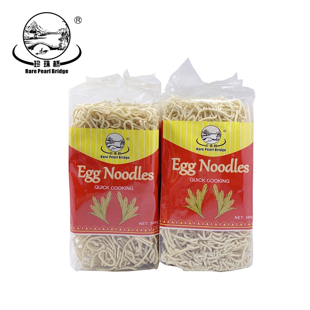 500g Dryed Egg Instant Noodles Jolion
