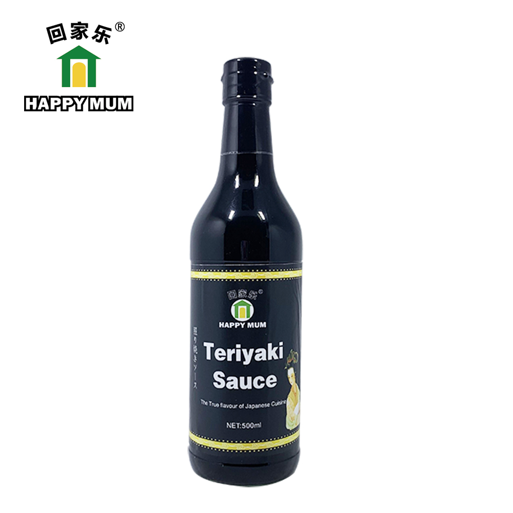 500ml Teriyaki Sauce Jolion