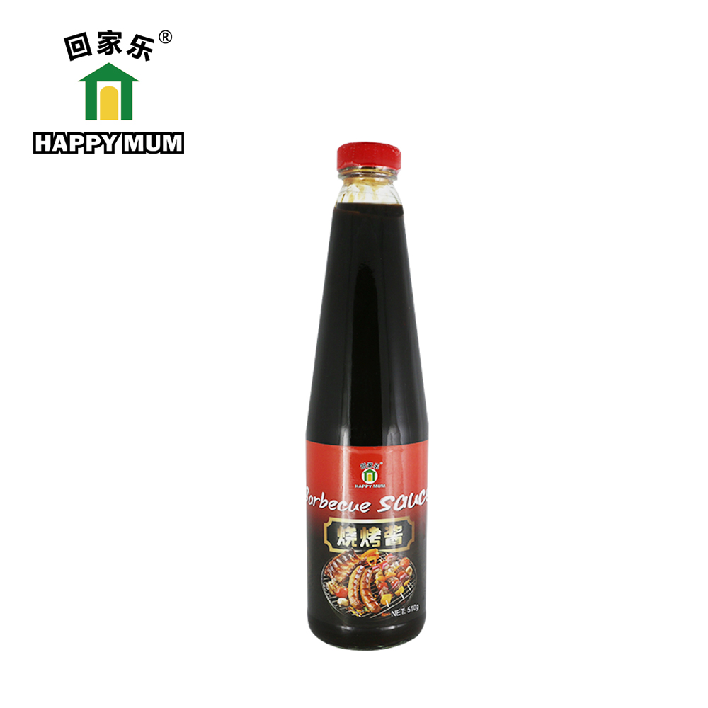 510g OEM Barbecue Sauce Jolion