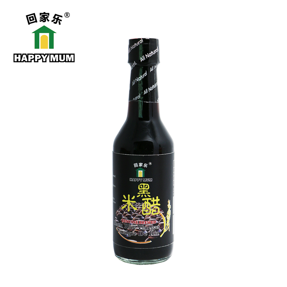 625ML Black Vinegar Jolion