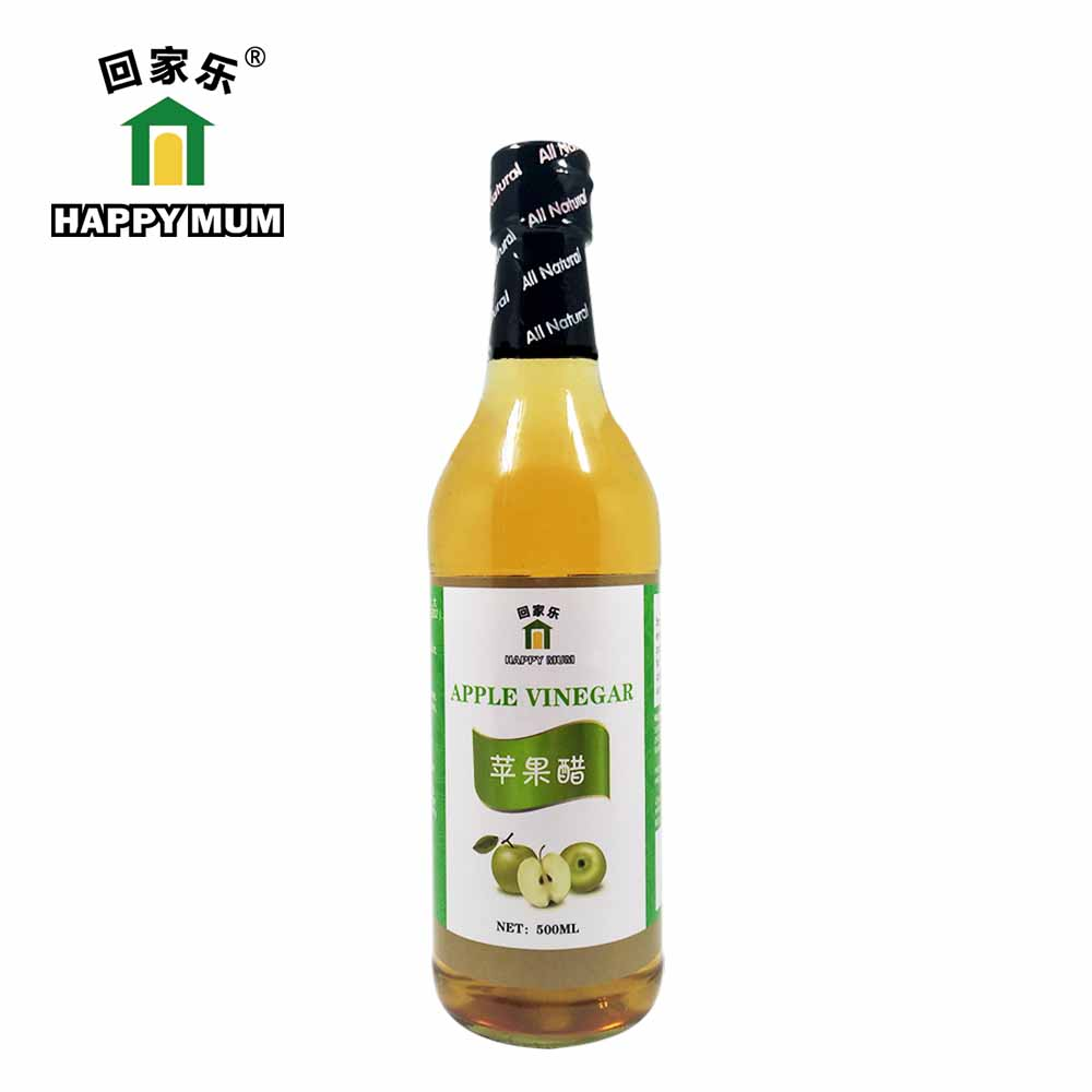 500ML Apple Vinegar Jolion