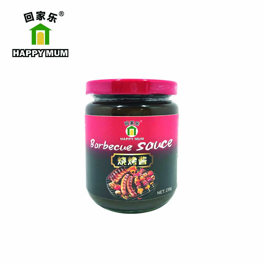 230G Barbecue Sauce  Jolion