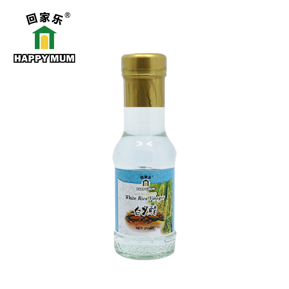 625ML White Rice Vinegar Jolion