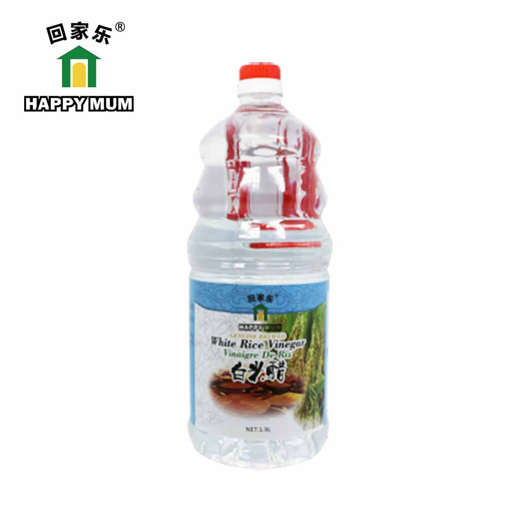 1.9L White Rice Vinegar Jolion