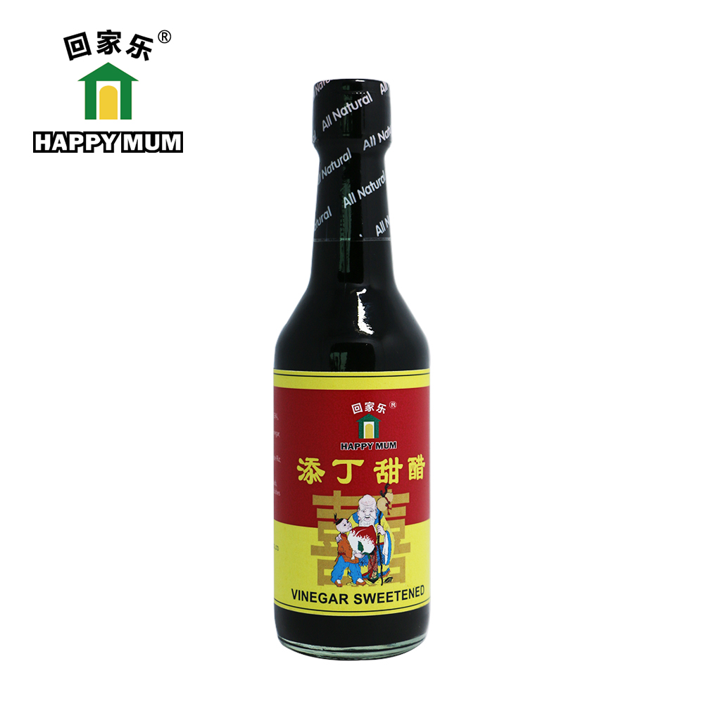 150ml Glass bottle Bulk Balsamic vinegar Jolion