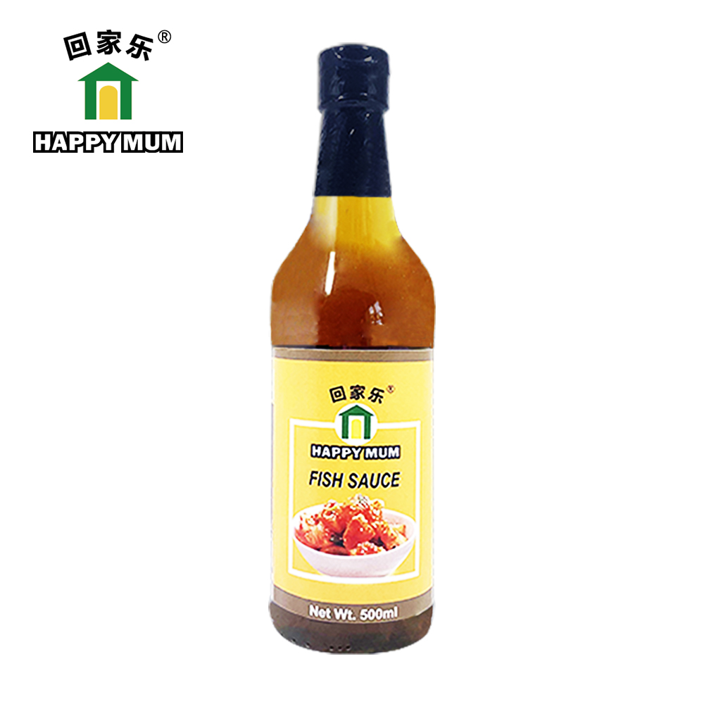 500ml  fish sauce  Jolion