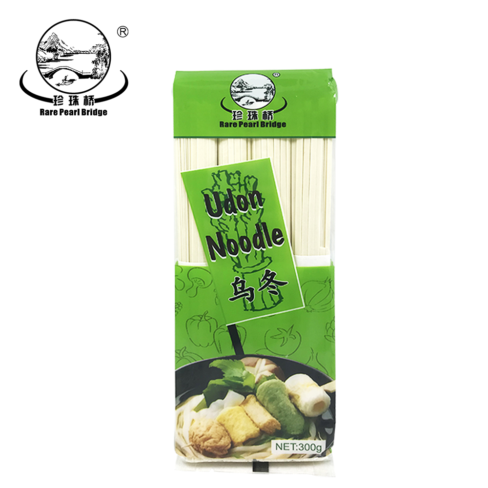 wholesale Quick Cooking noodle udon Jolion