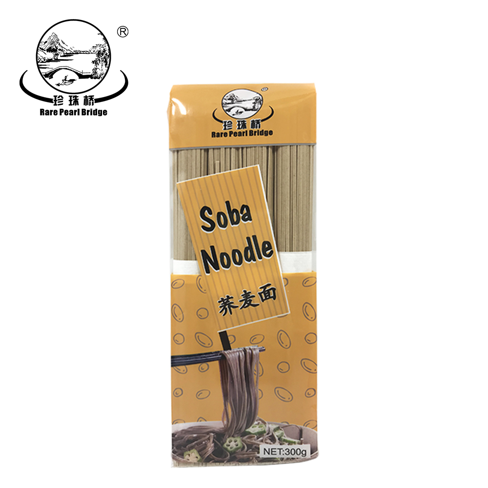 Healthy Easy Cooking noodle soba Jolion