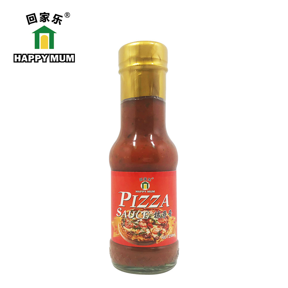 250ml pizza sauce Jolion