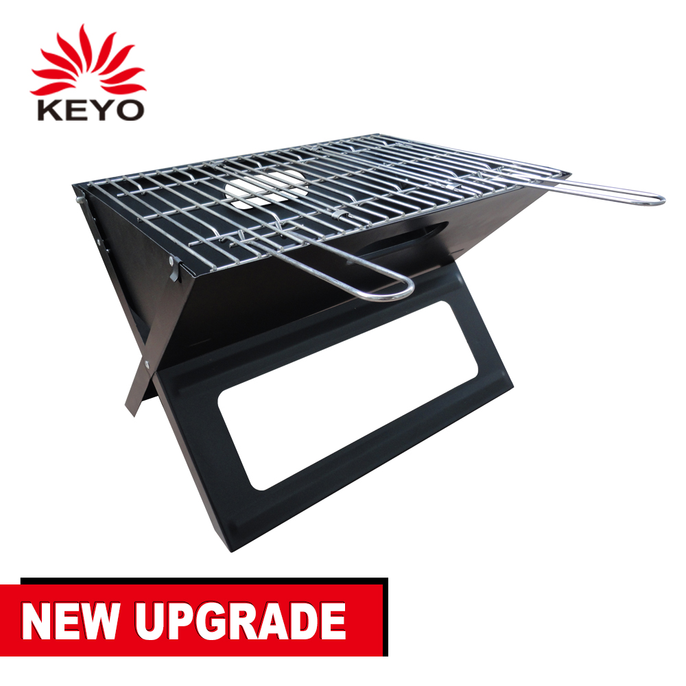 YH28018 X Shape Portable Charcoal Grills