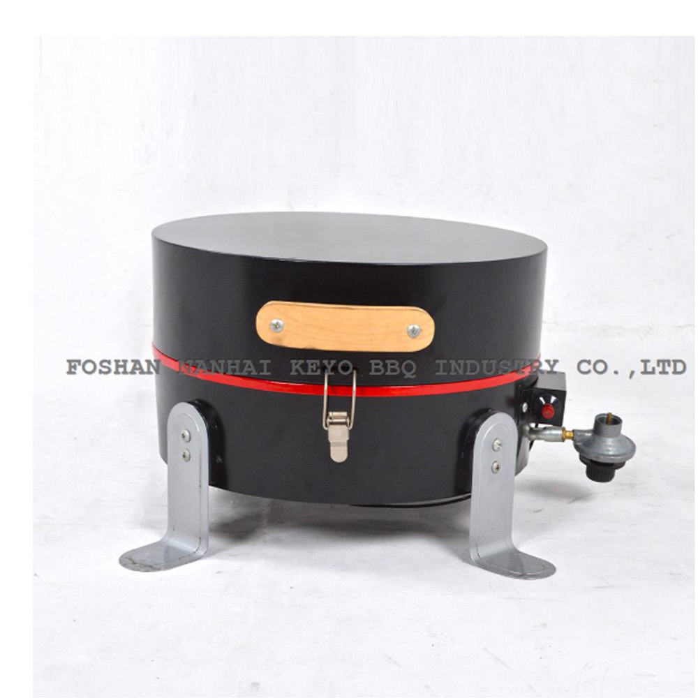 KY1838R Gas Cooker With Grill