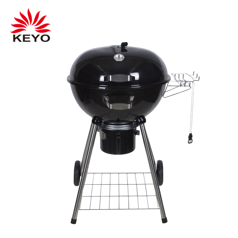 KY22022KFL Hanging BBQ Grill